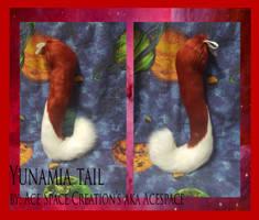 Yunamia Tail