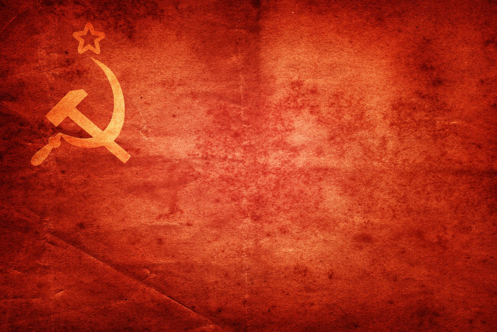 Soviet wallpaper alternate hammer and sickle by - Ussr wallpaper ...