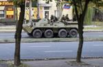 Novorossiya army 2