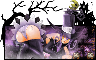 Soul Eater Soul And Blair