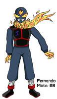 Blazes Ninja