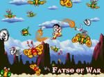 Fatso of War