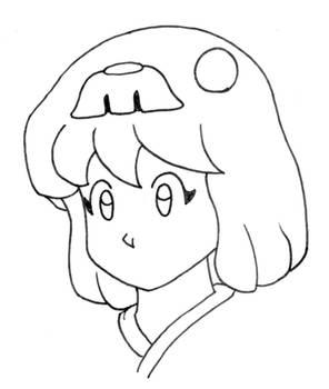 Princess sakura face