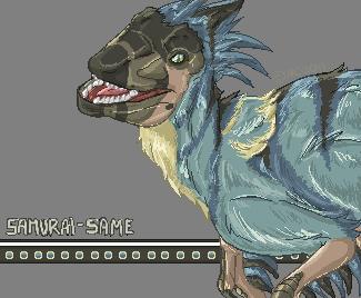 samuRAI-same's Profile Picture