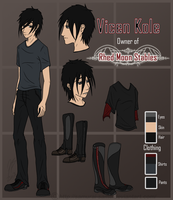 RM Staff- Vicen by samuRAI-same