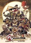 Avertigos All-Heroes poster