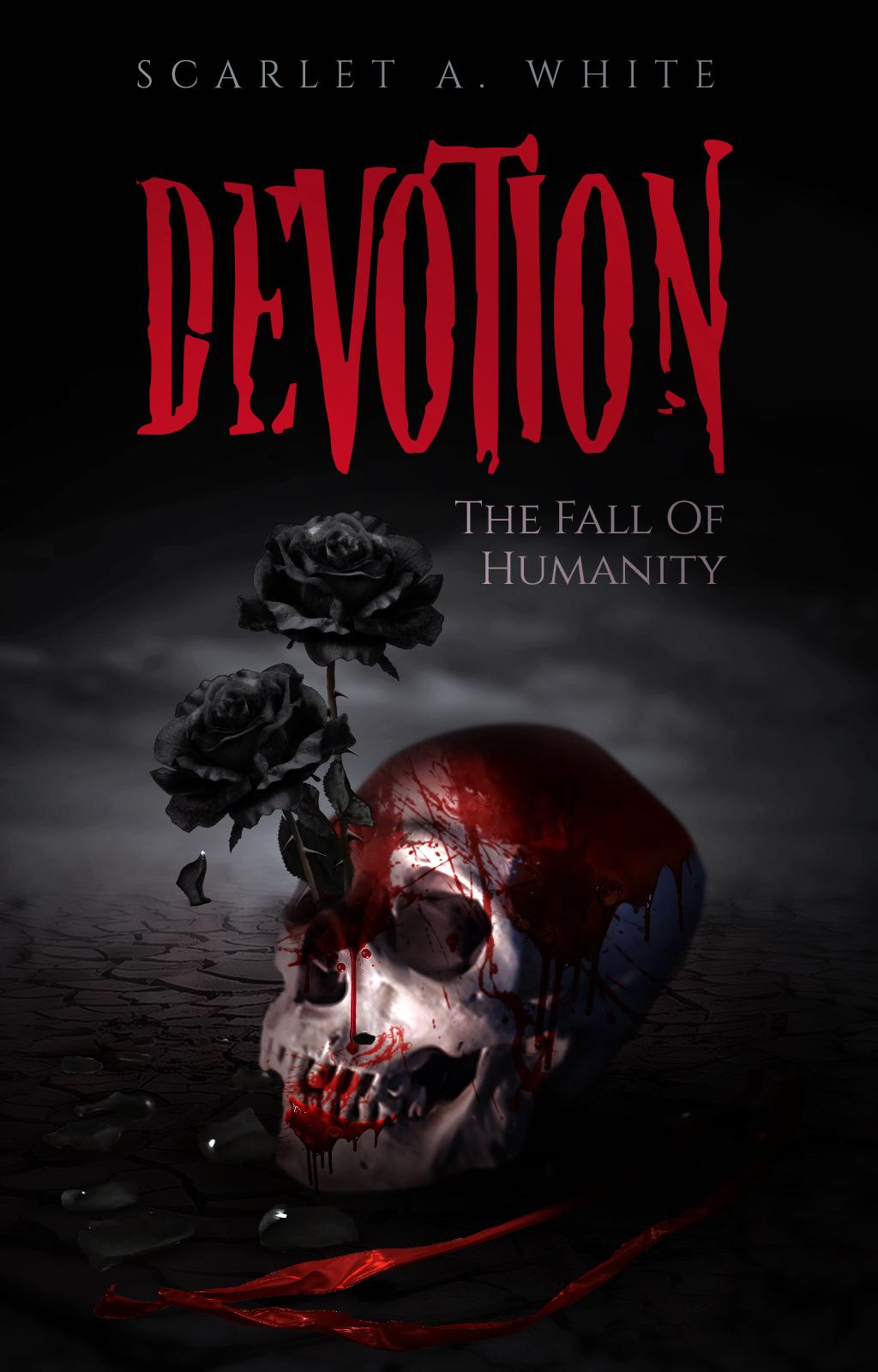 Devotion   Book Cover