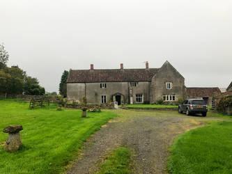 Manor Farm BB by nicolikai