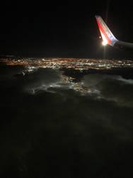 San Francisco Fog by nicolikai