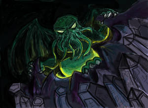 Great Cthulhu - Remade