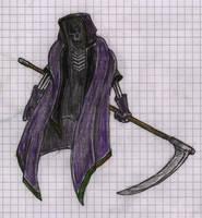 Generic grim reaper thing