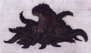 A Shoggoth.