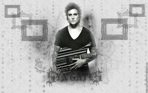 Synyster Wallpaper by alyssa2590