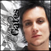 Syn Gates Icon by alyssa2590