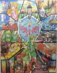 :LegendOfZelda: Ocarina of Time -2016-