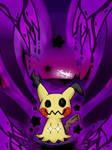 Mimikyu - Never-ending Nightmare