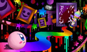 Insanity-Colored Kingdom