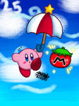 Kirby - 25th Anniversary 'Luck in the Sky'