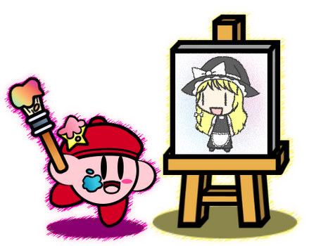 Walfas Preview - Star Allies Props