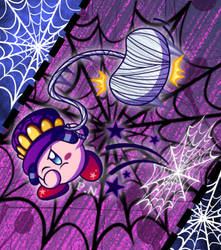 Spider Kirby - Smack Down