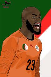 Rais Mboulhi