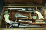 Revolver and Accessories
