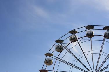 Ferris Wheel 3.