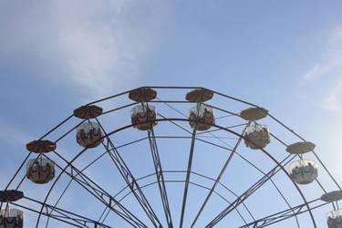 Ferris Wheel 2.