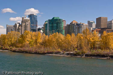October 3rd Image Calgary by photog