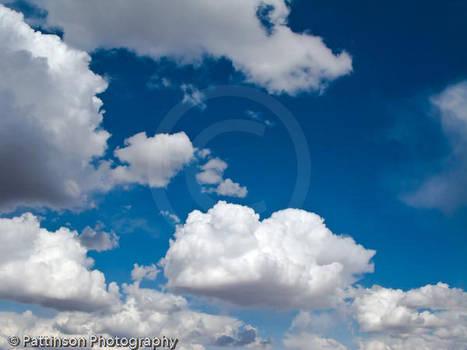 April 8 - Clouds