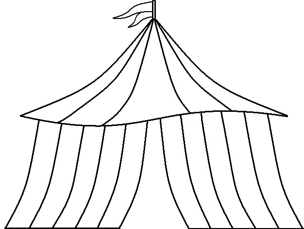 Circus Tent by KingTZK on DeviantArt