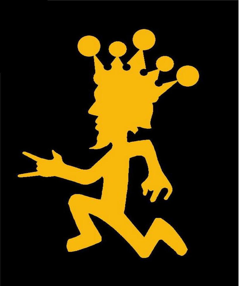 latin kings flag - photo #3