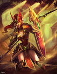 Blood elf Ambush