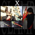 X1999 Kamui Shiro