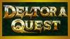 Deltora Quest by AkasunaKage