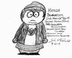 Matilda Schroeder