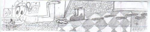 Doodle by ArtFinatic14