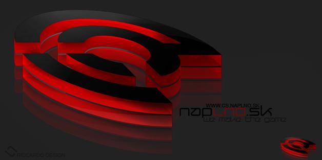 Logo NAPLNO 2 by Riccardo2503