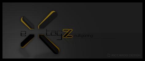 logo EX-tagZ by Riccardo2503