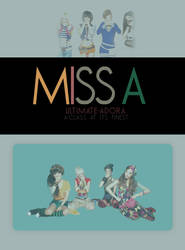 missA poster