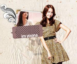 Yoona Edit by igummy