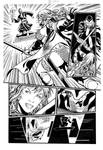 Red Sonja 64 page 16  Inks