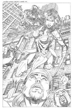 Wonder Woman Sample pg02