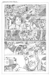 Wonder Woman Sample pg01 by wgpencil