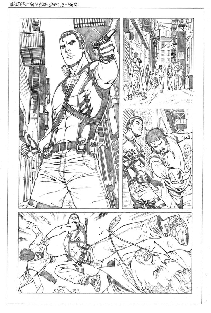 Grayson Sample pg02 by wgpencil