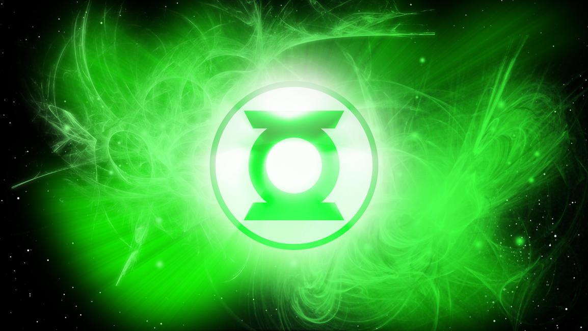 Green Lantern Corps Wallpaper by Asabru88