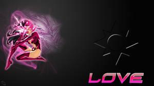 Love by Asabru88