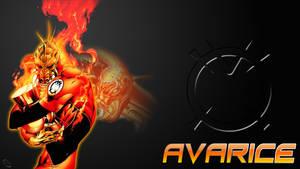 Avarice by Asabru88