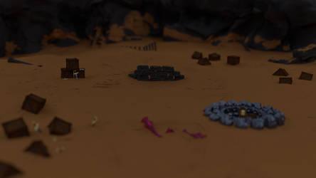 After Sandstorm by KelimelerYeterli