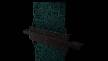 Hieroglyph by KelimelerYeterli